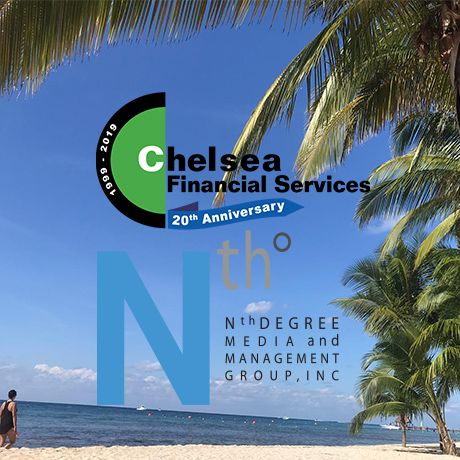 CHELSEA FINANCIAL & NTH DEGREE GROUP